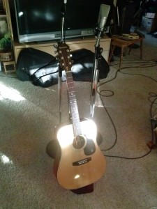 Sun guitar